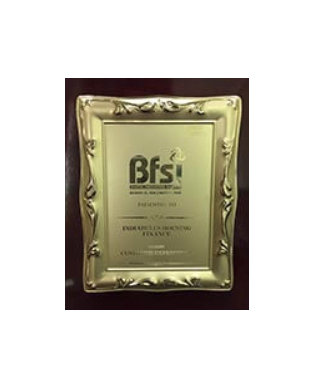 'BFSI Digital Innovators Award (Customer Experience)'