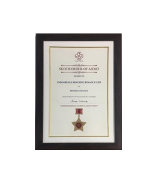 SKOCH Order-of-Merit Award (Housing Finance)