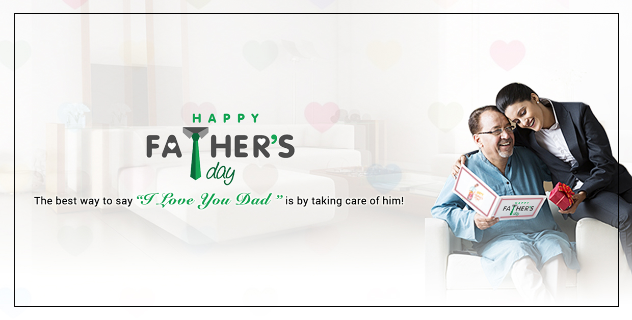 Top 5 Quotes for Father's Day