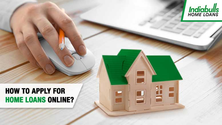 How to Apply for Home Loans Online?