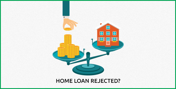 5 steps to follow when your home loan is rejected