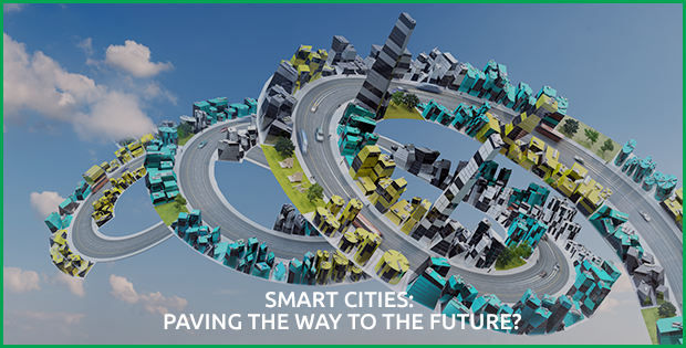 Smart Cities: Paving the way to the future?