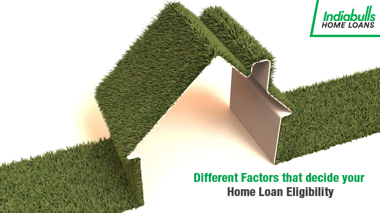 Understanding Home Loan Eligibility