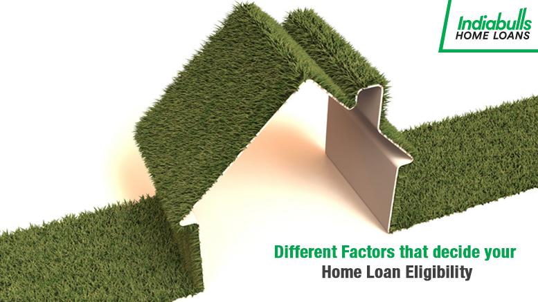 Understanding Home Loan Eligibility