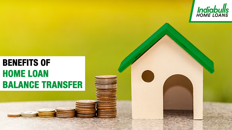 Benefits of Home Loan Balance Transfer