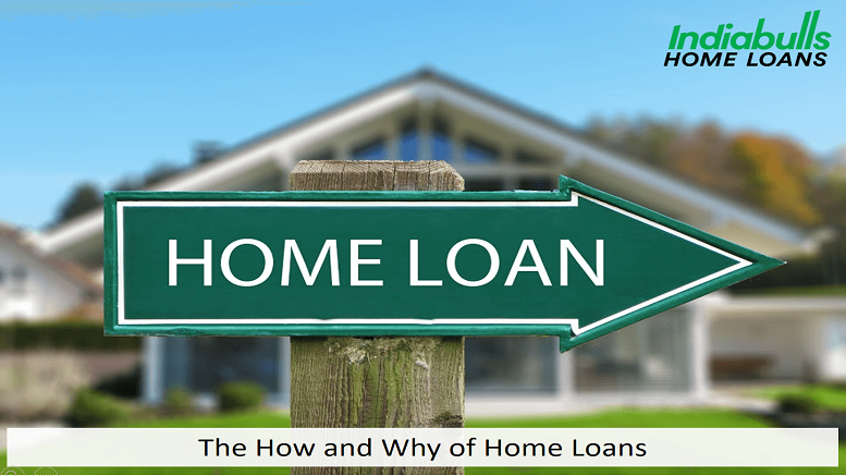 The Why and How of Home Loans