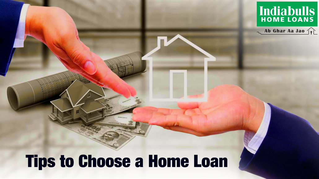 How to Choose a Home Loan?