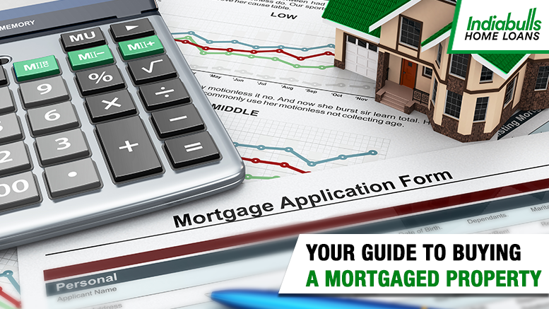 Your Guide to Buying a Mortgaged Property