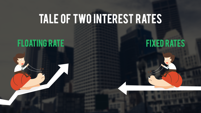 The Tale of Two Rates: Floating Rates and Fixed Rates