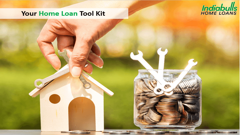 Your Home Loan Tool Kit