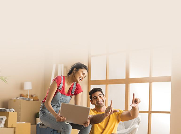 Home loan in Surat