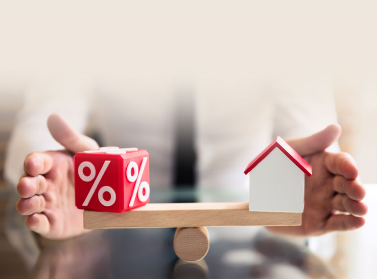 Home Loan Interest Rates: Housing Loan Interest Rates in India